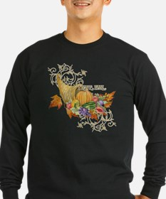 Harvest Thanksgiving Fall T