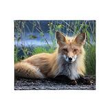 Fox Blankets