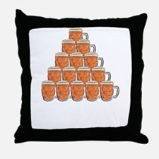 complete_w_1241_7 Throw Pillow