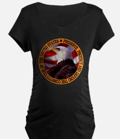 Protect And Defend T-Shirt