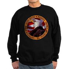 Protect And Defend Sweatshirt