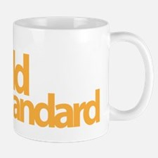 The Gold Standard Mug