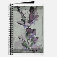 retro orchids Journal