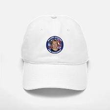 Hillary Clinton for President Baseball Baseball Cap