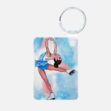 layback spin3 Keychains