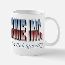 crime-inc Mug