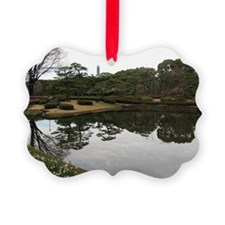 Background (Big) Ornament