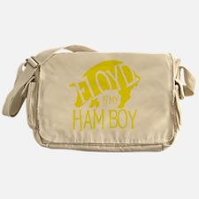 floyd2 Messenger Bag