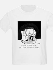 No Longer The Light Of My Life T-Shirt