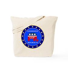 GOP Tote Bag