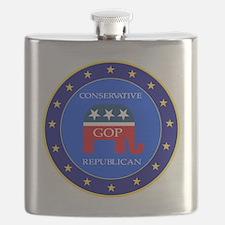 GOP Flask
