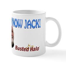 jack-hat Mug