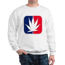 2-pot_cp_3 Sweatshirt