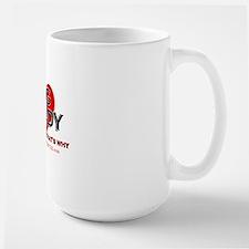 cuzbig5a Mug