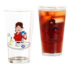 sarah_palin Drinking Glass