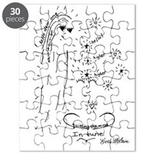 In Tune Puzzle