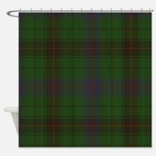 Davidson Tartan Shower Curtain