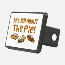 It's All About The Pie Hitch Cover