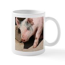 Walking Pig Mug