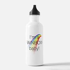 rainbowbaby Water Bottle