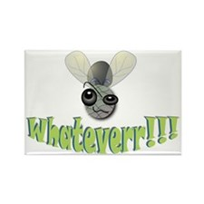 Whatever-large Rectangle Magnet