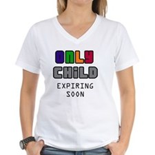 Only Child Shirt