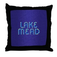 lakemeadsq Throw Pillow