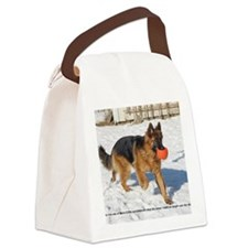 01.blitz copy Canvas Lunch Bag