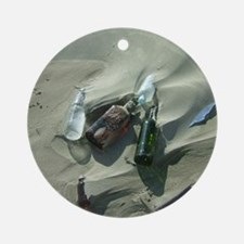DSCF4386 Round Ornament