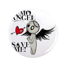 "emo angel 3.5"" Button"