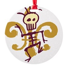 DatBonesFleurtra Ornament
