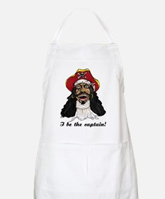 I be Captain Morgan copy Apron