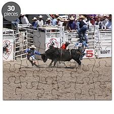 bull 1 Puzzle