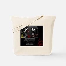 emotastic Tote Bag