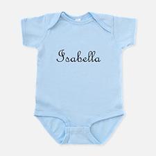 Isabella.png Infant Bodysuit