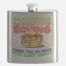 pancakesforlastnight Flask