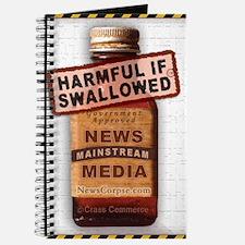 Harmful If Swallowed Journal