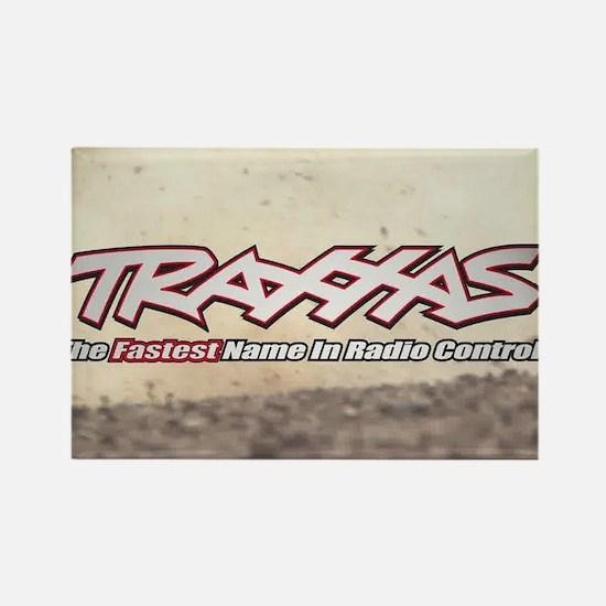 TRAXXAS Rectangle Magnet