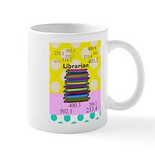 Librarian Mugs