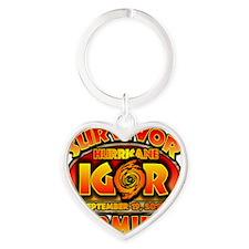 igor_cp_bermuda Heart Keychain