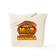 igor_cp_bermuda Tote Bag