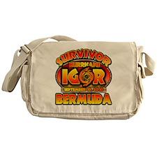 igor_cp_bermuda Messenger Bag