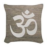 Yoga Woven Pillows