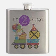XPTRAINTWO Flask