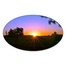 sunrise 9-15-10 Decal