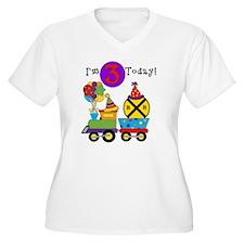 XPTRAINTHREE T-Shirt