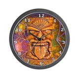 God clock Wall Clocks