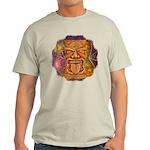 Tiki God Light T-Shirt