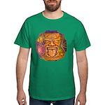 Tiki God Dark T-Shirt