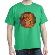 Tiki God T-Shirt